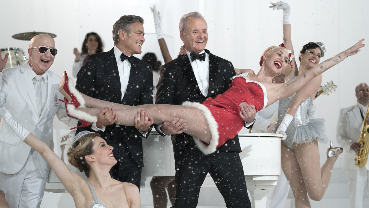 A Very Murray Christmas | Netflix Official Site